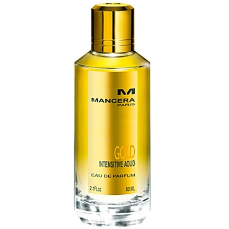 Voyage en Arabie Gold Intensitive Aoud, юнисекс парфюмерия от Mancera