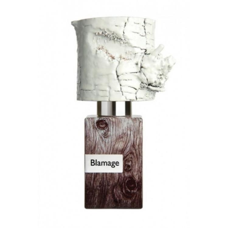 Blamage, юнисекс парфюмерия от Nasomatto