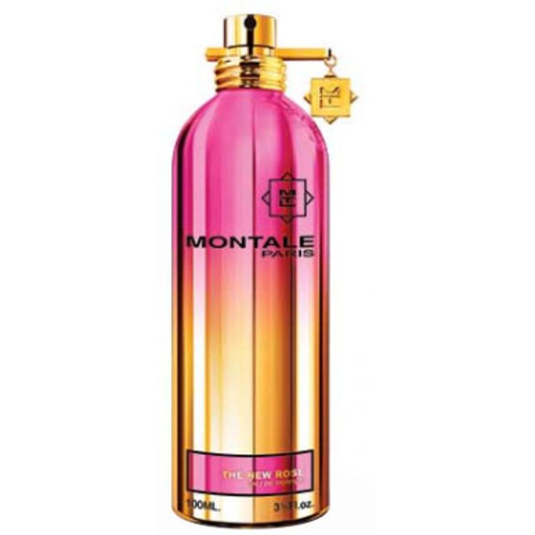 The New Rose, юнисекс парфюмерия от Montale