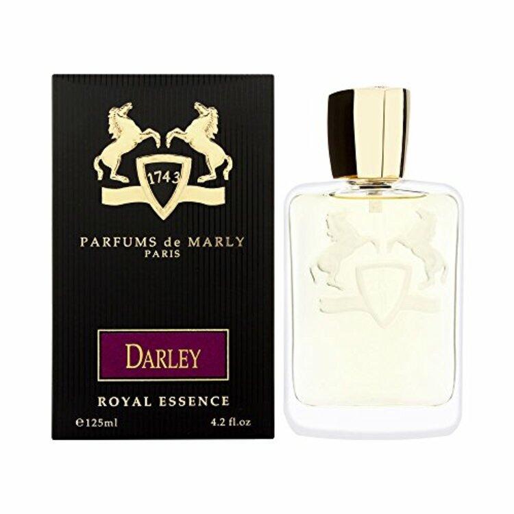 Darley, парфюмерия для мужчин от Parfums de Marly
