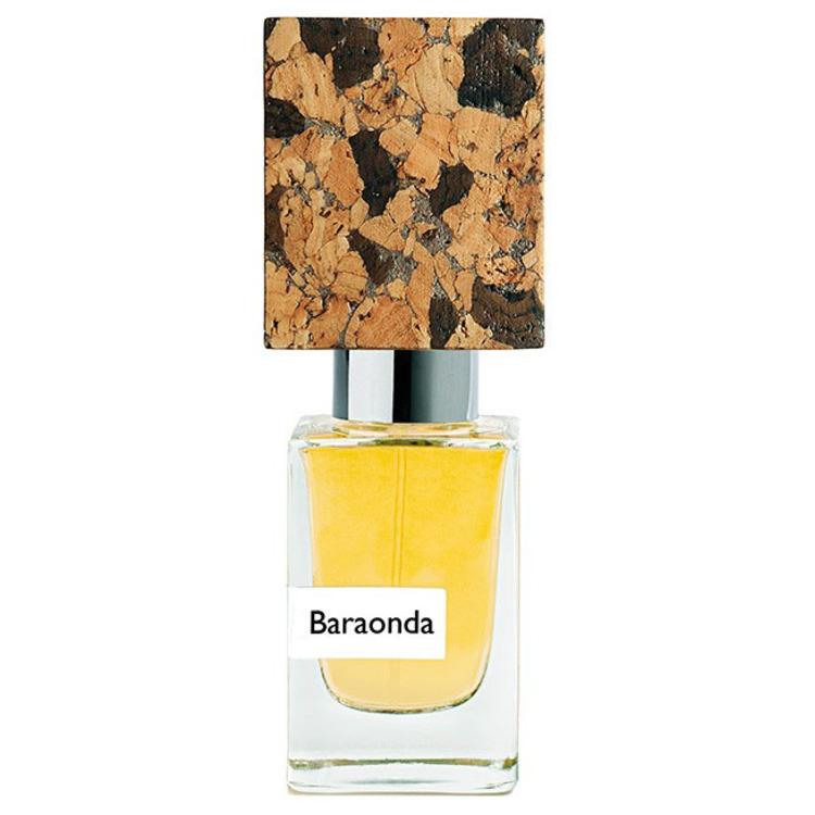 Baraonda, юнисекс парфюмерия от Nasomatto