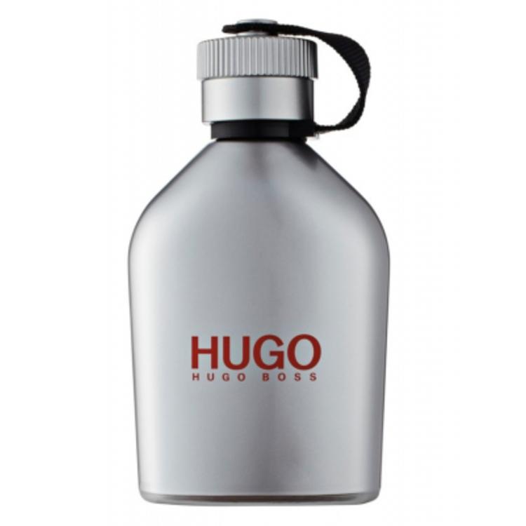 Hugo Iced, парфюмерия для мужчин от Hugo Boss