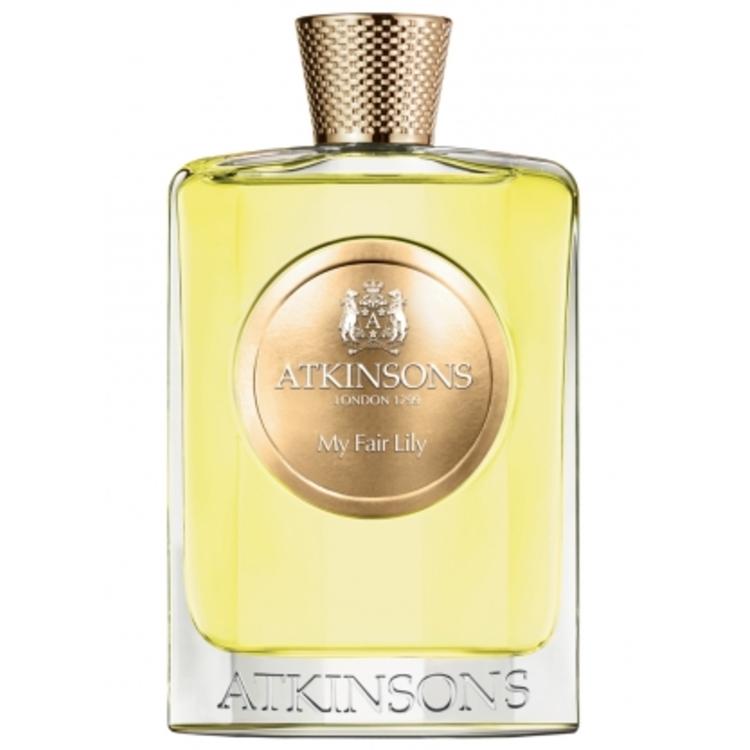 My Fair Lily, юнисекс парфюмерия от Atkinsons