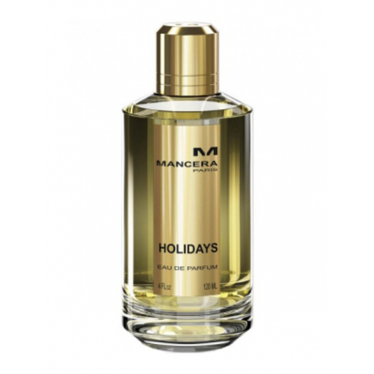 Holidays, юнисекс парфюмерия от Mancera