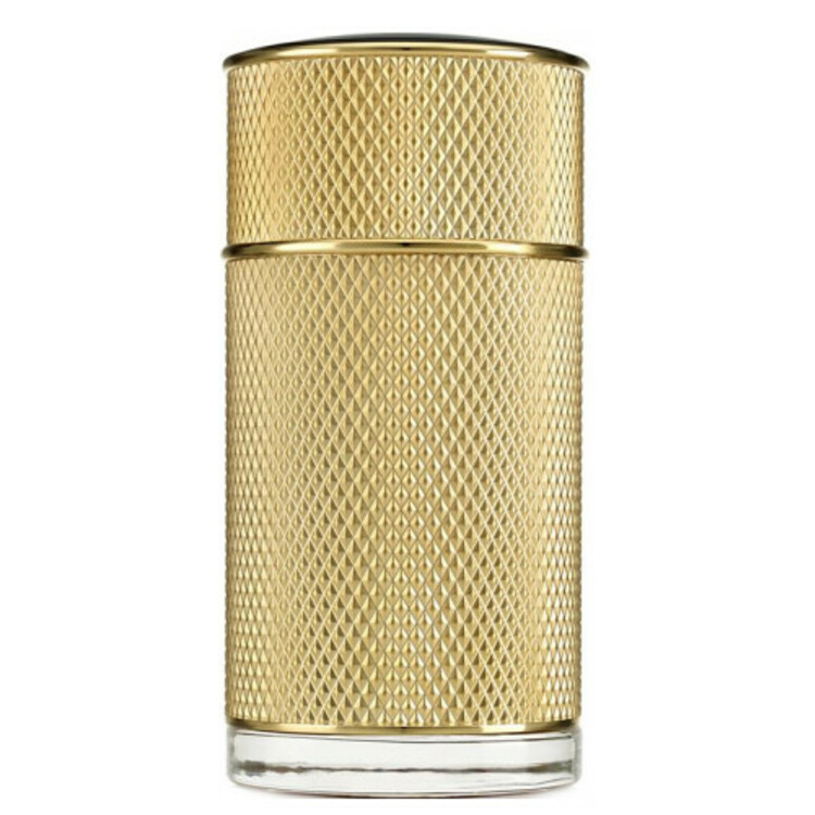 Dunhill Icon Absolute, парфюмерия для мужчин от Alfred Dunhill