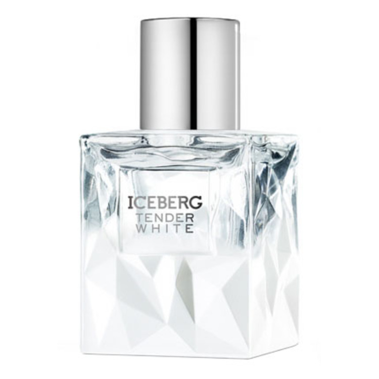 Tender White, парфюмерия для женщин от Iceberg