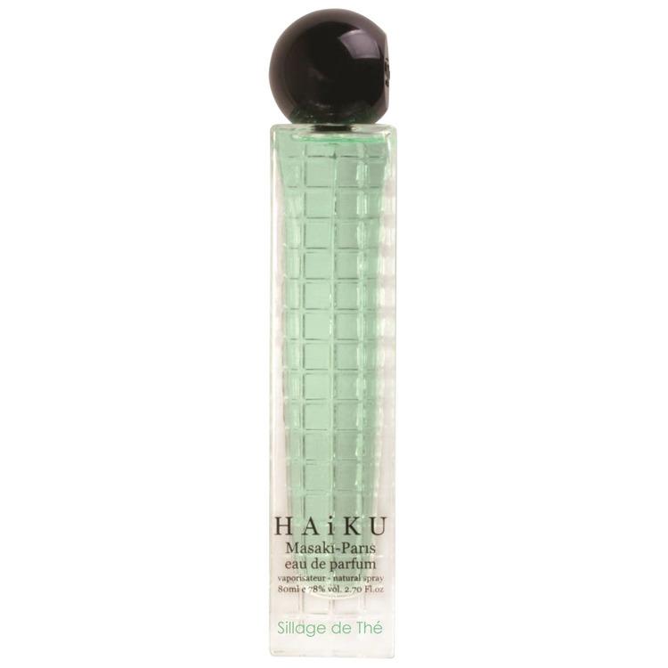 Haiku Sillage de Thé, парфюмерия для женщин от Masaki Matsushima