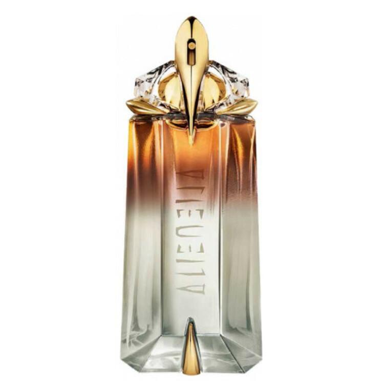 Alien Musc Mysterieux, парфюмерия для женщин от Thierry Mugler