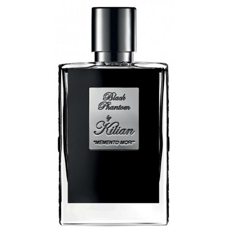 Black Phantom, юнисекс парфюмерия от By Kilian
