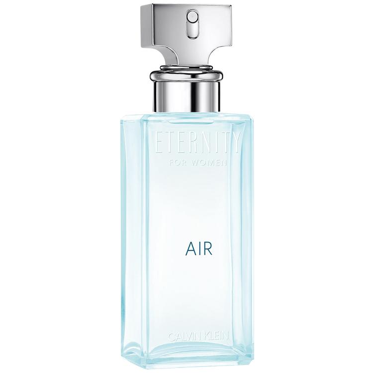 Eternity Air, парфюмерия для женщин от Calvin Klein