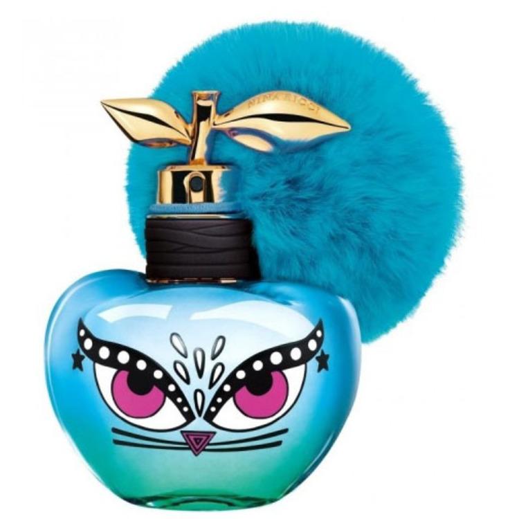Les Monstres de Nina Ricci Luna, парфюмерия для женщин от Nina Ricci