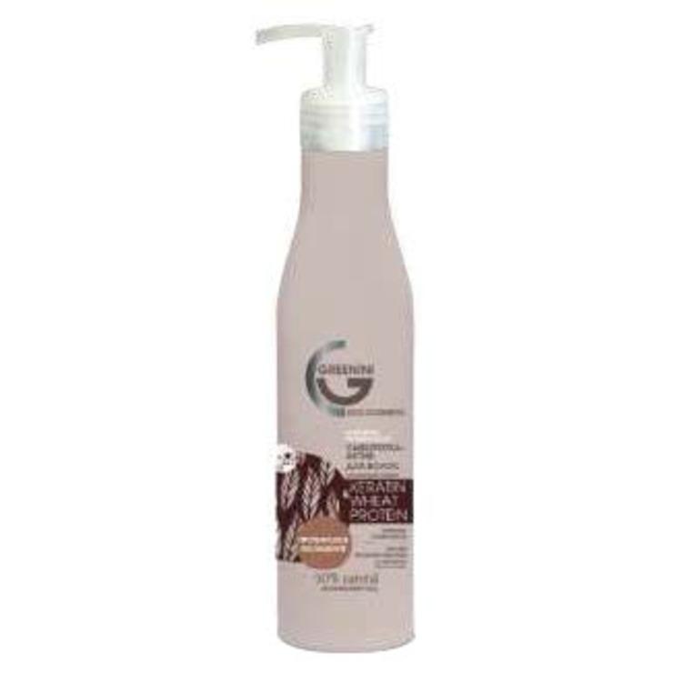 Сыворотка актив для волос, косметика от Greenini
