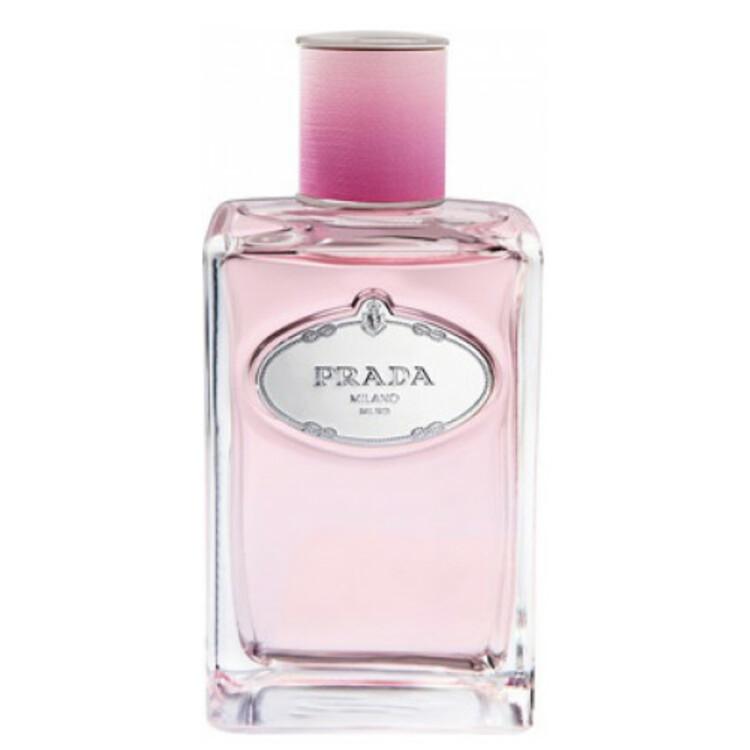 Infusion de Rose, парфюмерия для женщин от Prada