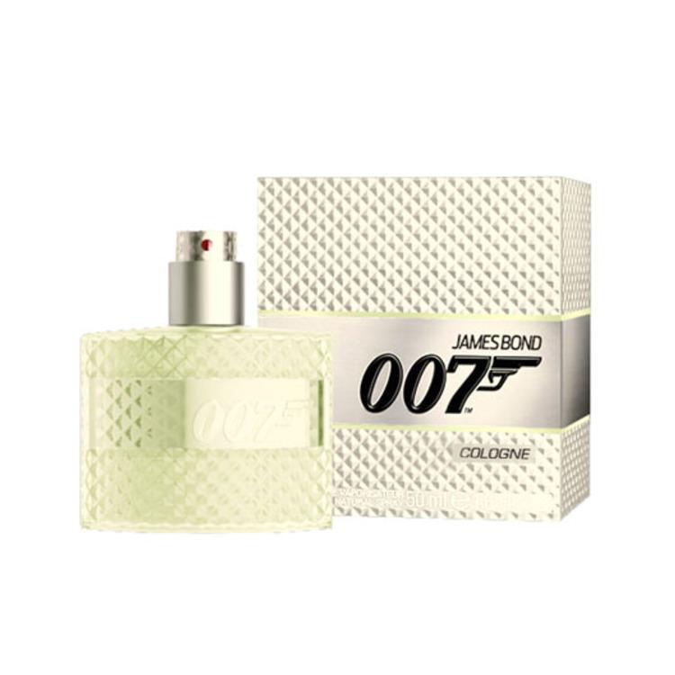 James Bond 007 Cologne, парфюмерия для мужчин от Eon Production