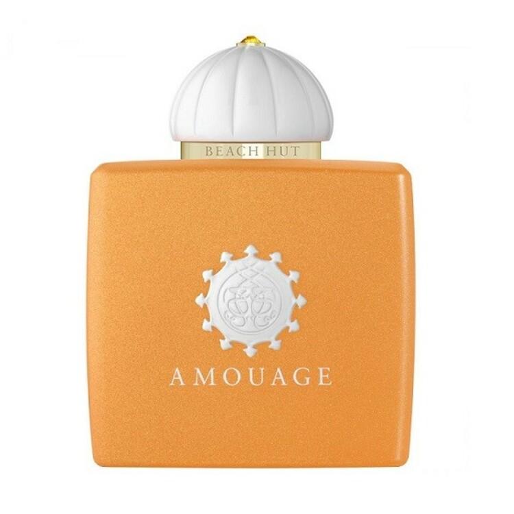 Beach Hut, парфюмерия для женщин от Amouage