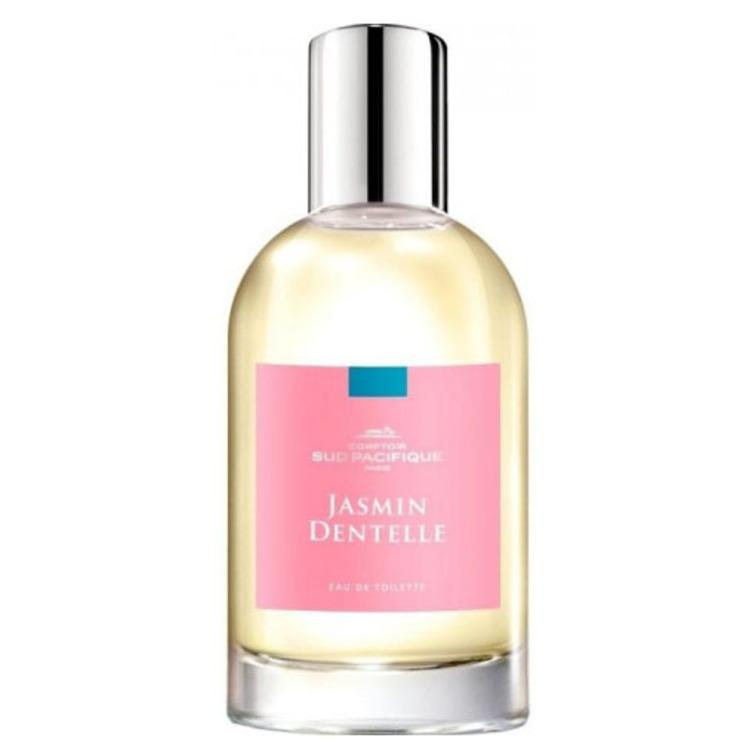 Jasmin Dentelle, юнисекс парфюмерия от Comptoir Sud Pacifique