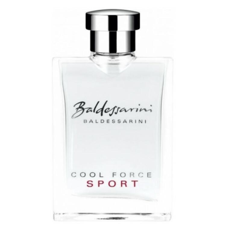 Cool Force Sport, парфюмерия для мужчин от Baldessarini