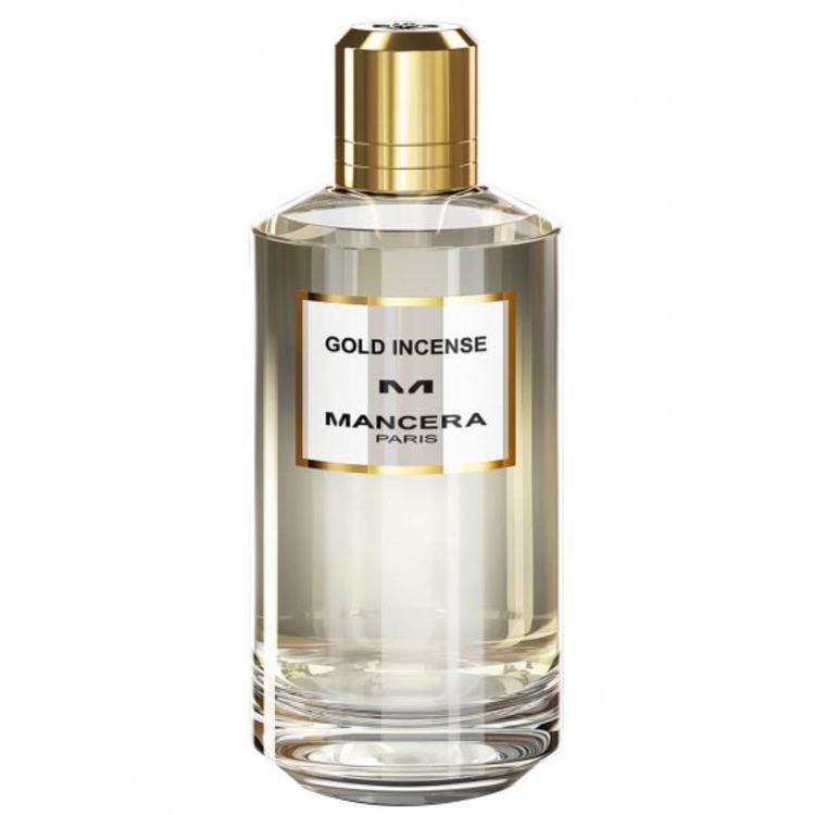 Gold Incense, юнисекс парфюмерия от Mancera