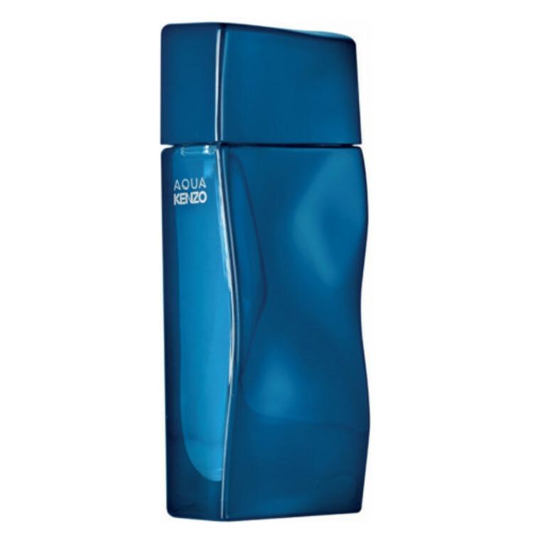 Aqua Kenzo, парфюмерия для мужчин от Kenzo