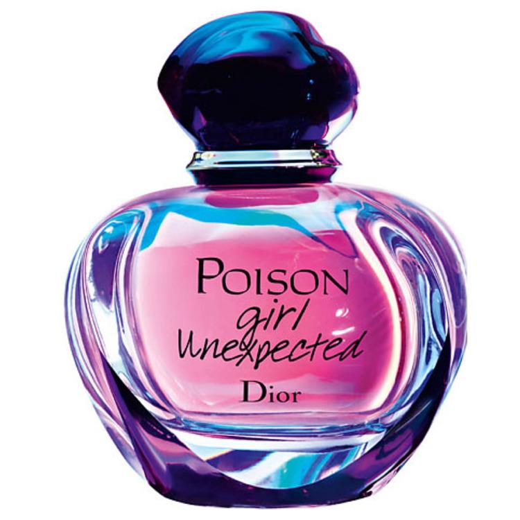 Poison Girl Unexpected, парфюмерия для женщин от Christian Dior