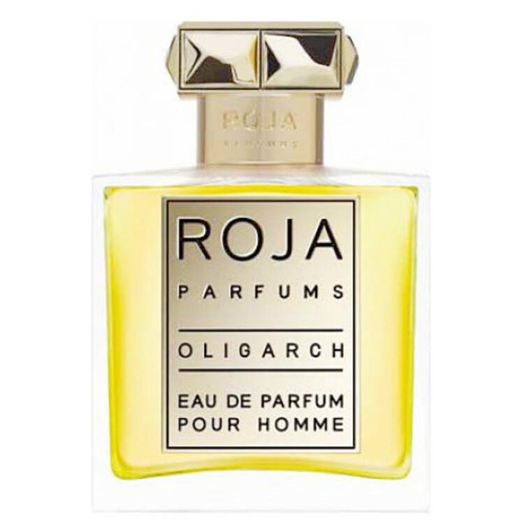Oligarch, парфюмерия для мужчин от Roja Dove