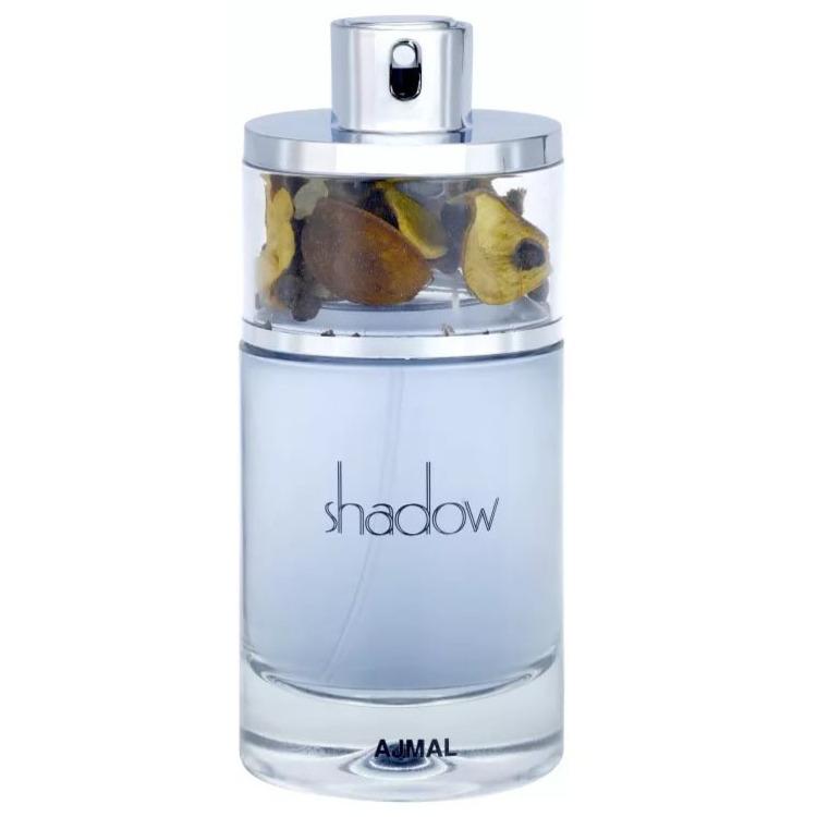 Shadow Blue, парфюмерия для мужчин от Ajmal