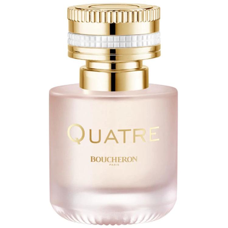 Boucheron Quatre En Rose, парфюмерия для женщин от Boucheron