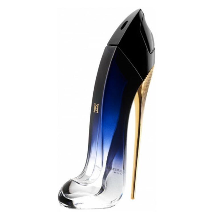 Good Girl Légère, парфюмерия для женщин от Carolina Herrera