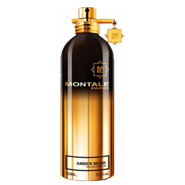 Amber Musk, юнисекс парфюмерия от Montale