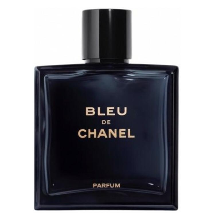 Bleu de Chanel Parfum, парфюмерия для мужчин от Chanel