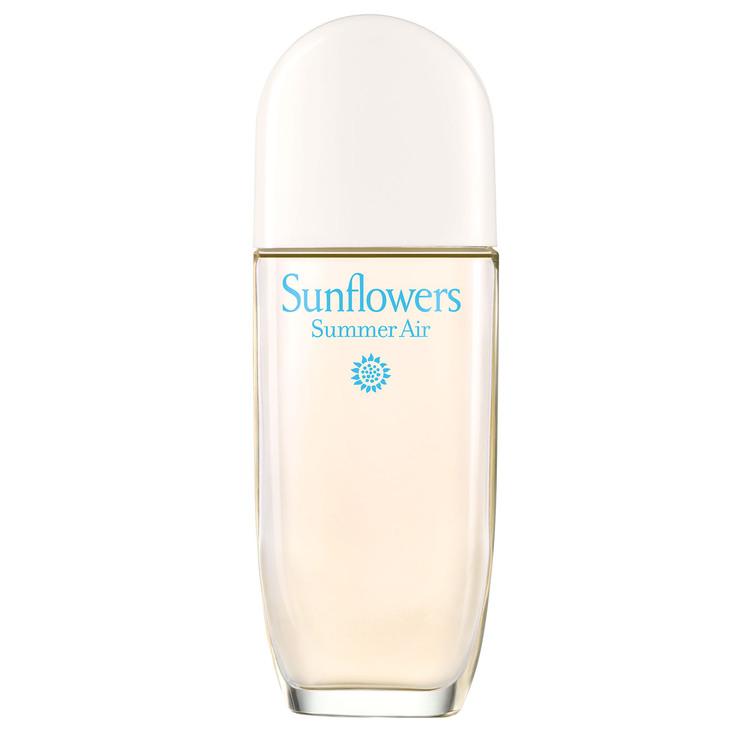 Sunflowers Summer Air , парфюмерия для женщин от Elizabeth Arden