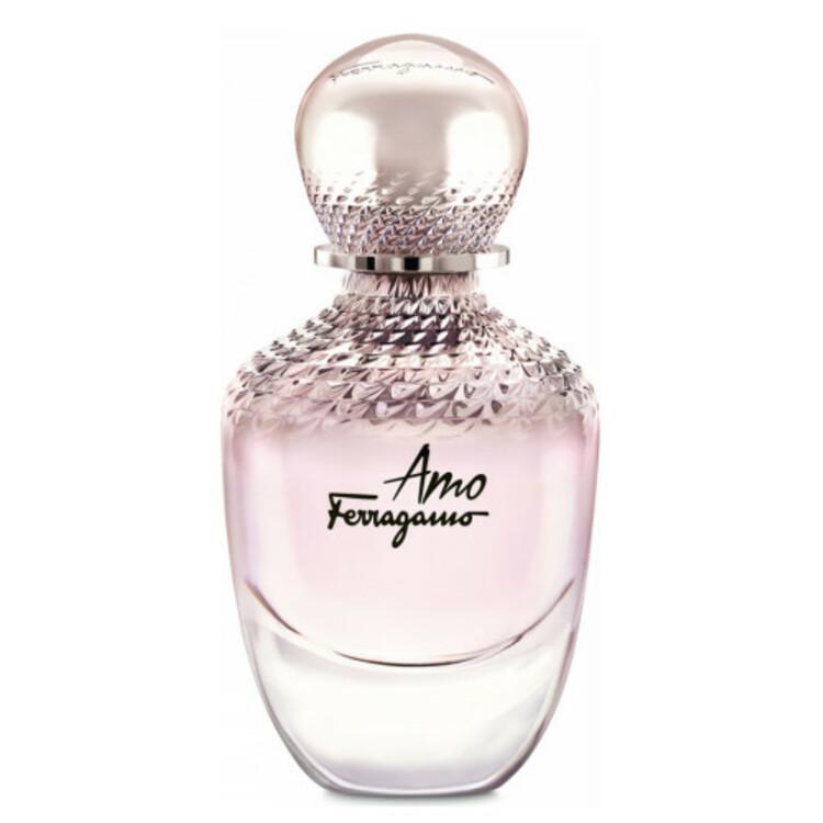 Amo Ferragamo, парфюмерия для женщин от Salvatore Ferragamo