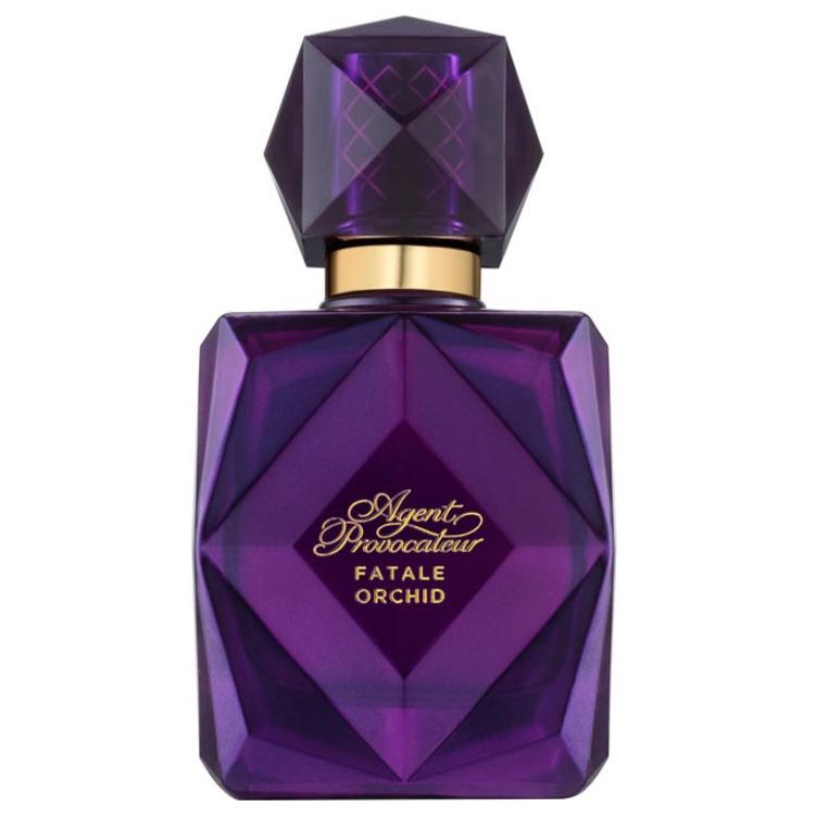 Fatale Orchid, парфюмерия для женщин от Agent Provocateur