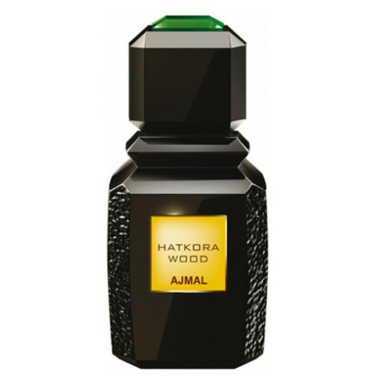 Hatkora Wood, юнисекс парфюмерия от Ajmal