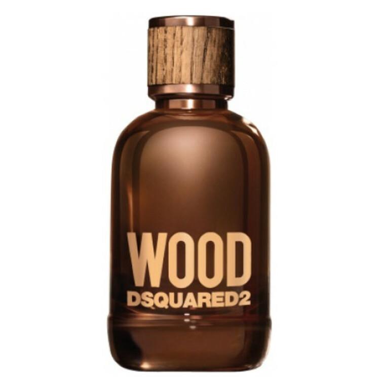 Wood, парфюмерия для мужчин от Dsquared