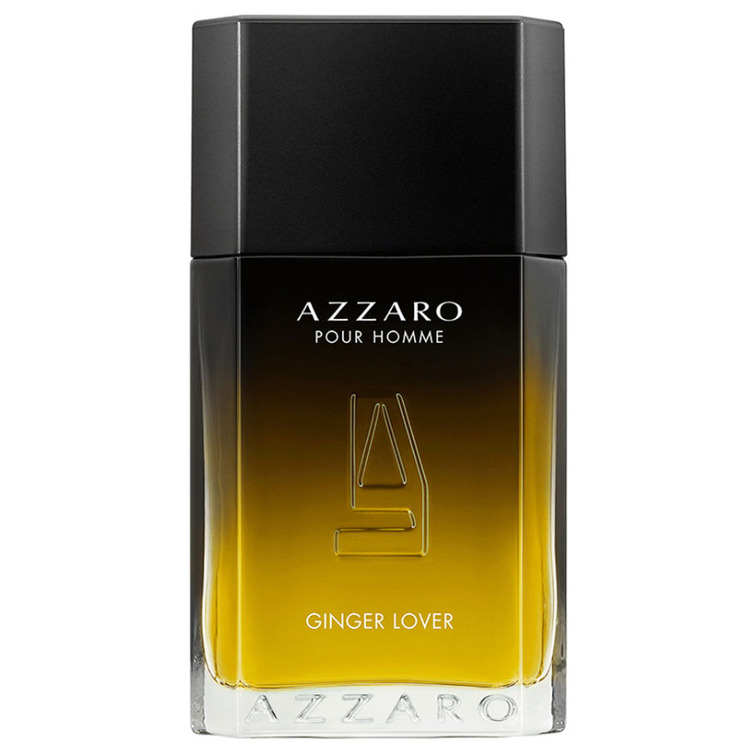 Ginger Lover, парфюмерия для мужчин от Loris Azzaro