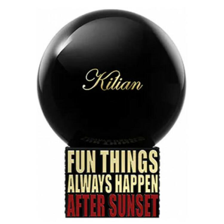 Fun Things Always Happen After Sunset , юнисекс парфюмерия от By Kilian