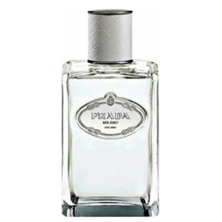 Infusion d`Iris Cedre, юнисекс парфюмерия от Prada
