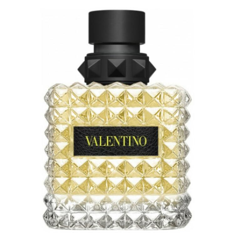 Valentino Donna Born In Roma Yellow Dream, парфюмерия для женщин от Valentino