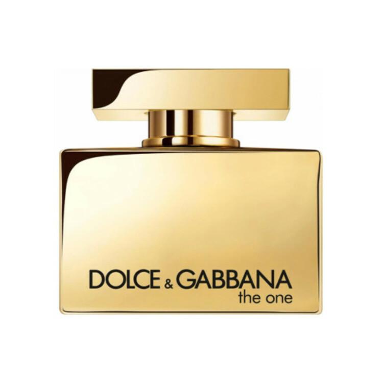 The One Gold, парфюмерия для женщин от Dolce & Gabbana