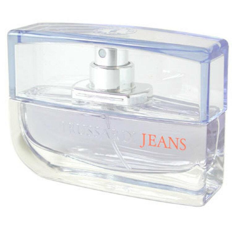 Trussardi Jeans, парфюмерия для женщин от Trussardi