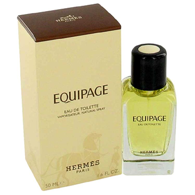 Equipage, парфюмерия для мужчин от Hermes