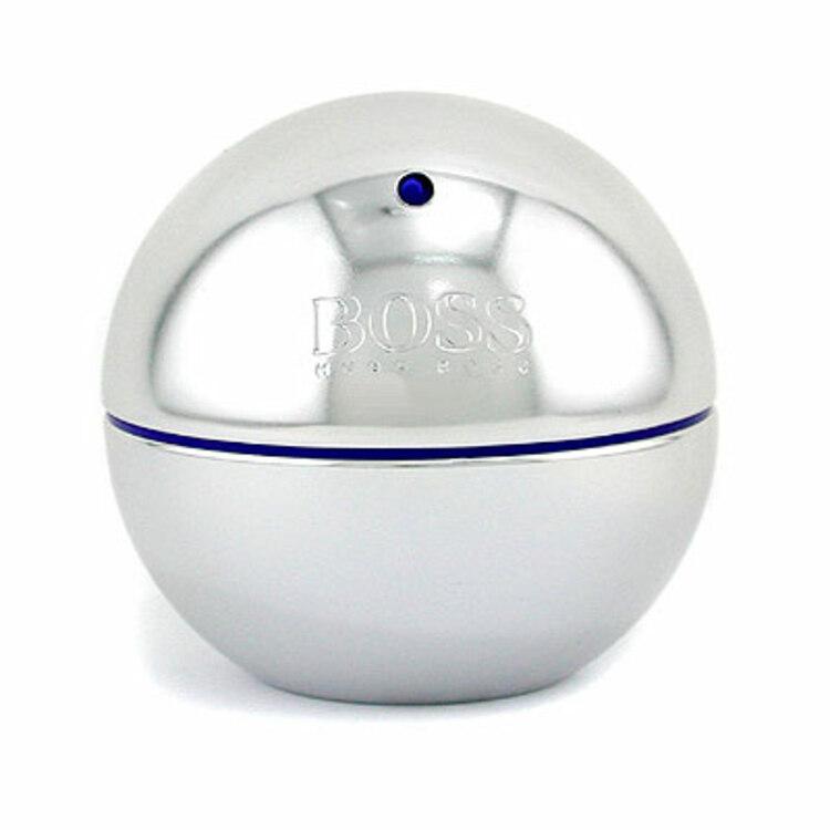In Motion Electric, парфюмерия для мужчин от Hugo Boss