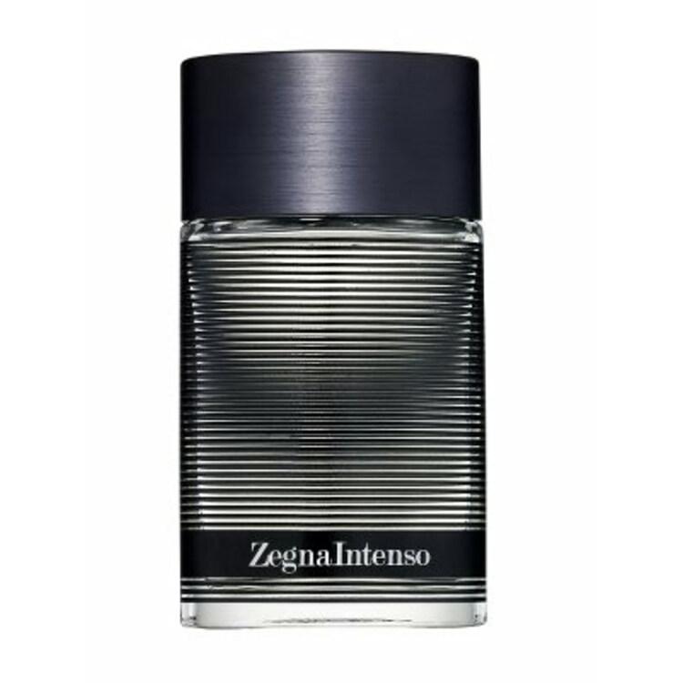 Zegna Intense, парфюмерия для мужчин от Ermenegildo Zegna