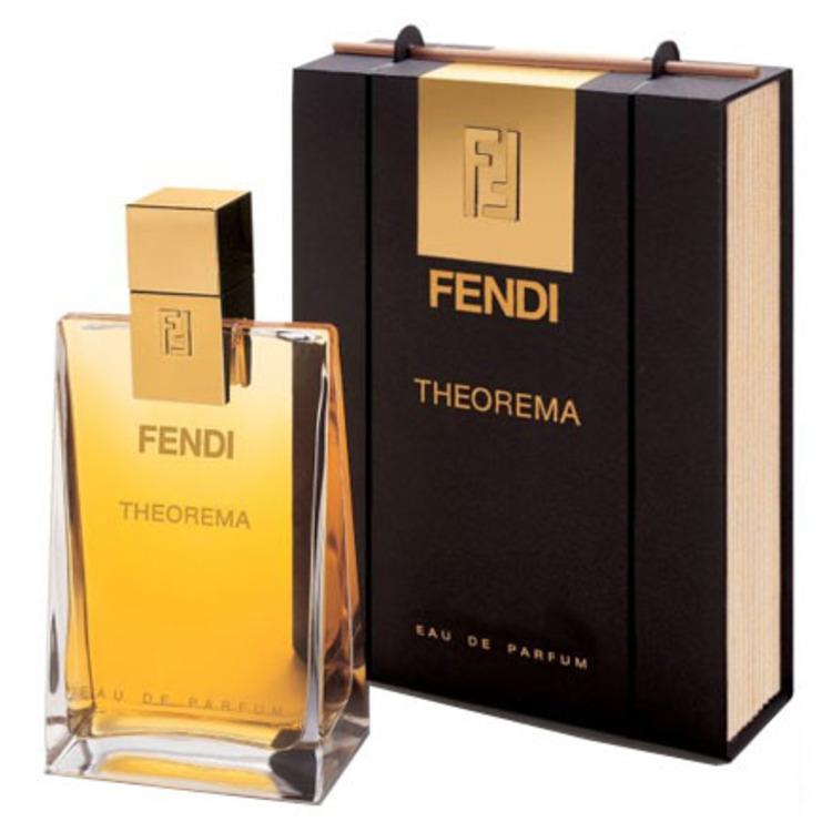 Theorema , парфюмерия для женщин от Fendi