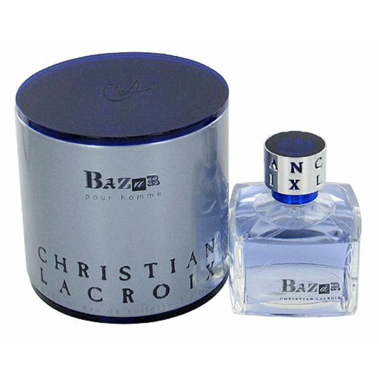Bazar, парфюмерия для мужчин от Christian Lacroix