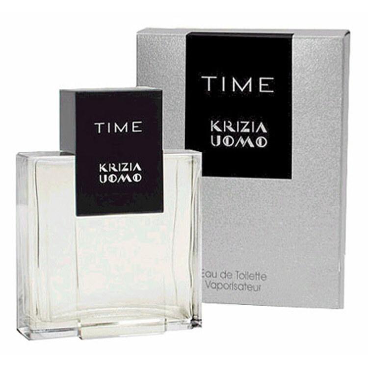 Time Uomo, парфюмерия для мужчин от Krizia