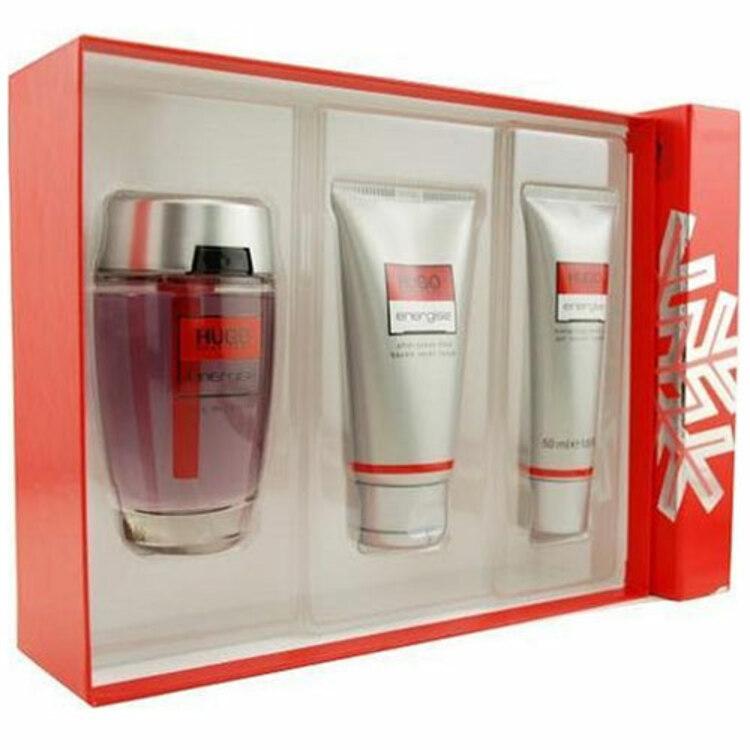 Gift Sets, юнисекс парфюмерия от Hugo Boss