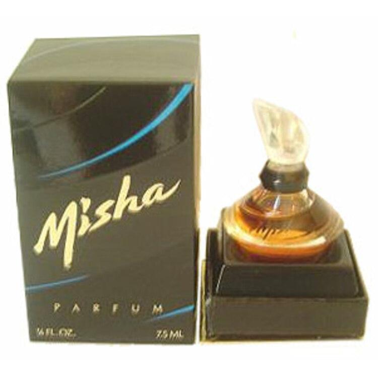 Misha, парфюмерия для мужчин от Baryshnikov