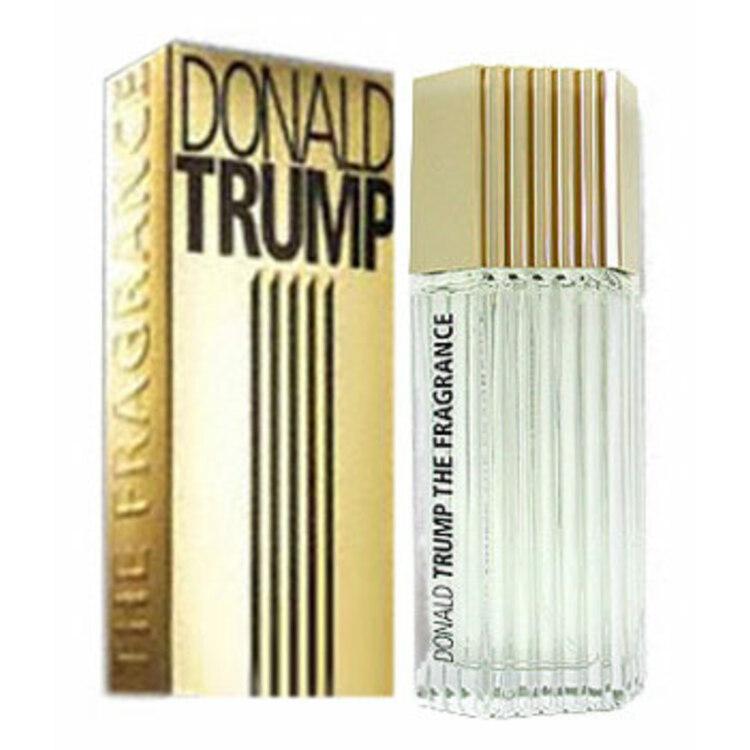 Donald Trump, парфюмерия для мужчин от Donald Trump